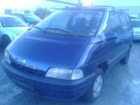 Renault Espace II (1991-1997) Разборочный номер L4171 #1