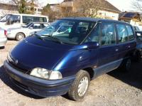 Renault Espace II (1991-1997) Разборочный номер X9326 #2