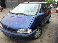 Renault Espace II (1991-1997) Разборочный номер L5183 #1