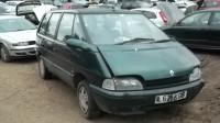 Renault Espace II (1991-1997) Разборочный номер W9312 #1