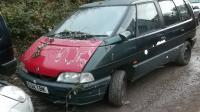 Renault Espace II (1991-1997) Разборочный номер W9317 #1
