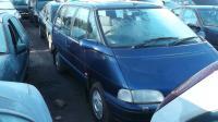 Renault Espace II (1991-1997) Разборочный номер W9481 #1