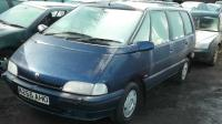 Renault Espace II (1991-1997) Разборочный номер W9481 #2