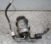 Компрессор кондиционера Renault Espace III (1997-2003) Артикул 50856615 - Фото #1
