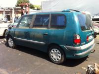 Renault Espace III (1997-2003) Разборочный номер X8317 #1