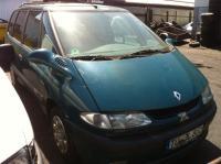 Renault Espace III (1997-2003) Разборочный номер X8317 #2