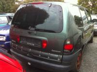Renault Espace III (1997-2003) Разборочный номер X8679 #1