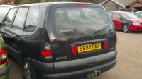 Renault Espace III (1997-2003) Разборочный номер B1762 #2