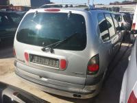 Renault Espace III (1997-2003) Разборочный номер 45747 #2