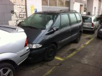 Renault Espace III (1997-2003) Разборочный номер Z2728 #1