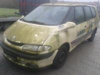 Renault Espace III (1997-2003) Разборочный номер 47004 #1