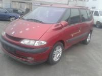 Renault Espace III (1997-2003) Разборочный номер L4383 #1