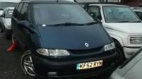 Renault Espace III (1997-2003) Разборочный номер B2005 #1