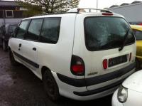 Renault Espace III (1997-2003) Разборочный номер X9431 #1