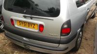 Renault Espace III (1997-2003) Разборочный номер 50486 #3