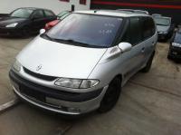 Renault Espace III (1997-2003) Разборочный номер 51196 #1