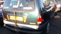 Renault Espace III (1997-2003) Разборочный номер B2539 #1