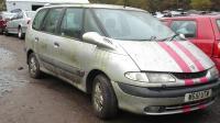 Renault Espace III (1997-2003) Разборочный номер W9356 #1