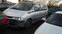 Renault Espace III (1997-2003) Разборочный номер 52435 #1