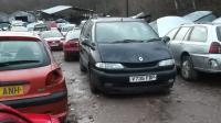 Renault Espace III (1997-2003) Разборочный номер W9517 #1