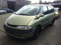 Renault Espace III (1997-2003) Разборочный номер 53247 #1