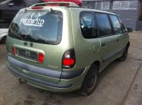 Renault Espace III (1997-2003) Разборочный номер 53247 #2