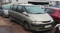 Renault Espace III (1997-2003) Разборочный номер 53999 #1