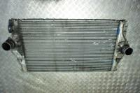 Радиатор интеркулера Renault Espace IV (c 2003) Артикул 50376073 - Фото #1