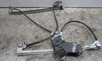 Стеклоподъемник электрический Renault Espace IV (c 2003) Артикул 50860496 - Фото #1