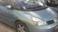 Renault Espace IV (c 2003) Разборочный номер W8186 #2
