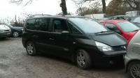 Renault Espace IV (c 2003) Разборочный номер W8350 #1
