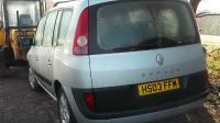 Renault Espace IV (c 2003) Разборочный номер W8666 #3