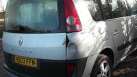 Renault Espace IV (c 2003) Разборочный номер W8666 #4