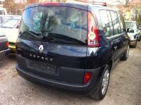 Renault Espace IV (c 2003) Разборочный номер 48628 #1