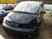 Renault Espace IV (c 2003) Разборочный номер 48628 #2