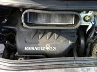Renault Espace IV (c 2003) Разборочный номер 48628 #4