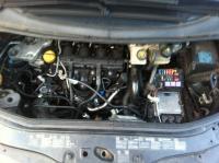 Renault Espace IV (c 2003) Разборочный номер L5447 #4