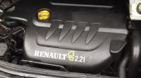Renault Espace IV (c 2003) Разборочный номер W9426 #4