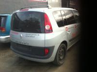 Renault Espace IV (c 2003) Разборочный номер L5644 #2