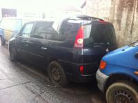 Renault Espace IV (c 2003) Разборочный номер Z4167 #1
