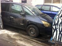 Renault Espace IV (c 2003) Разборочный номер Z4167 #2