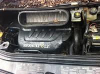 Renault Espace IV (c 2003) Разборочный номер 53955 #3