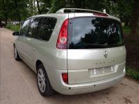 Renault Espace IV (c 2003) Разборочный номер W9742 #2