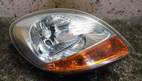 Фара Renault Kangoo Артикул 50848637 - Фото #1