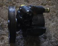 Насос гидроусилителя руля Renault Kangoo Артикул 51511310 - Фото #1