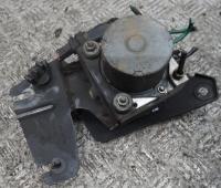 Блок ABS (Модуль АБС) Renault Kangoo Артикул 51833645 - Фото #1