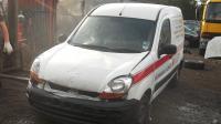 Renault Kangoo Разборочный номер B1820 #1