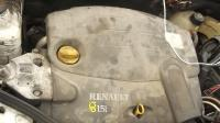 Renault Kangoo Разборочный номер 45885 #4