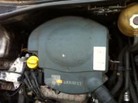 Renault Kangoo Разборочный номер 45982 #4