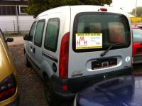 Renault Kangoo Разборочный номер X8794 #1